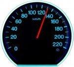 Превышение скорости Владикавказ